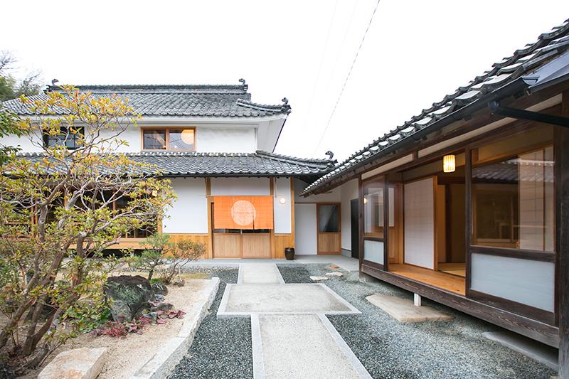 みかわてらす -Mikawa Terrace-