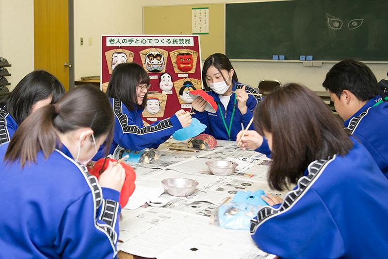 矢掛町老人福祉センター